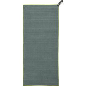 PackTowl Luxe Hand Asciugamano, grigio